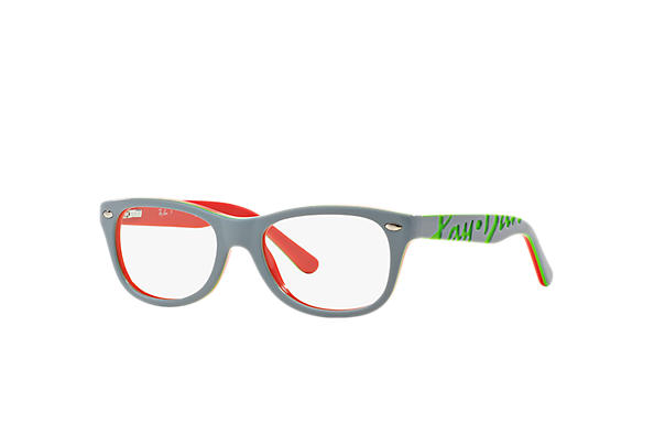 ef5479c165 Ray-Ban prescription glasses RY1544 Tortoise - Acetate - 0RY1544358048