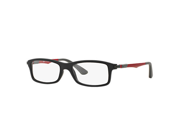 Ray-Ban 0RY1546-RB1546 Grey; Red OPTICAL