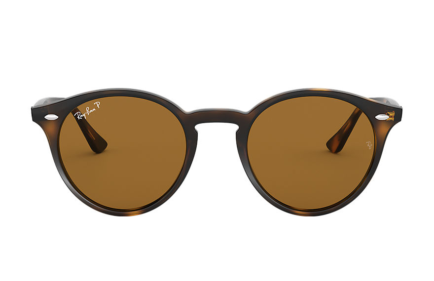 Ray-Ban  sonnenbrillen RB2180 FEMALE 006 rb2180 havana 8053672416039