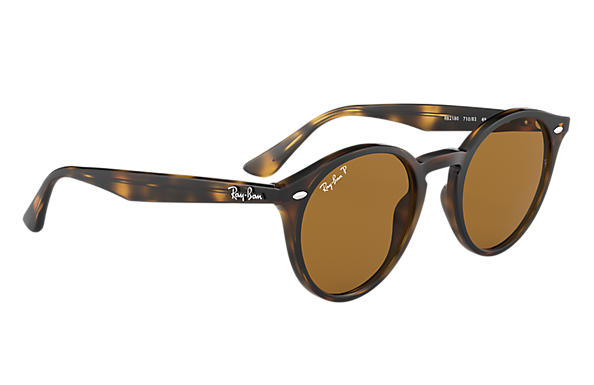 df080923daf2 Ray-Ban RB2180 Tortoise - Acetate - Brown Lenses - 0RB2180710/7349 ...