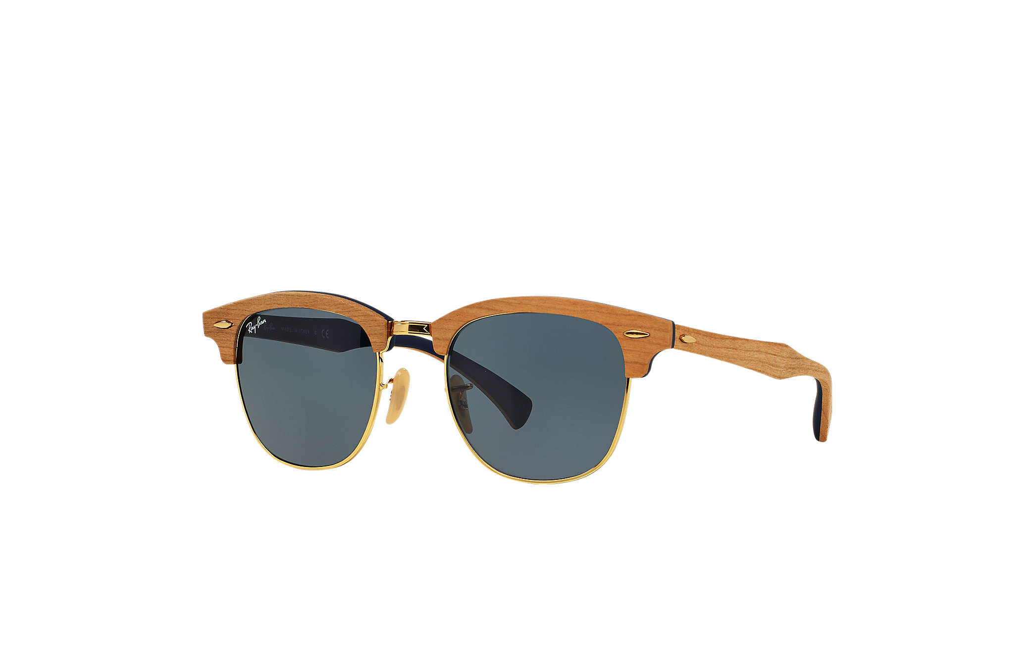 Ray-Ban Clubmaster (M) RB3016M 1180R5 51-21 ZFhs5He