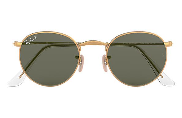 anteojos ray ban aviator originales