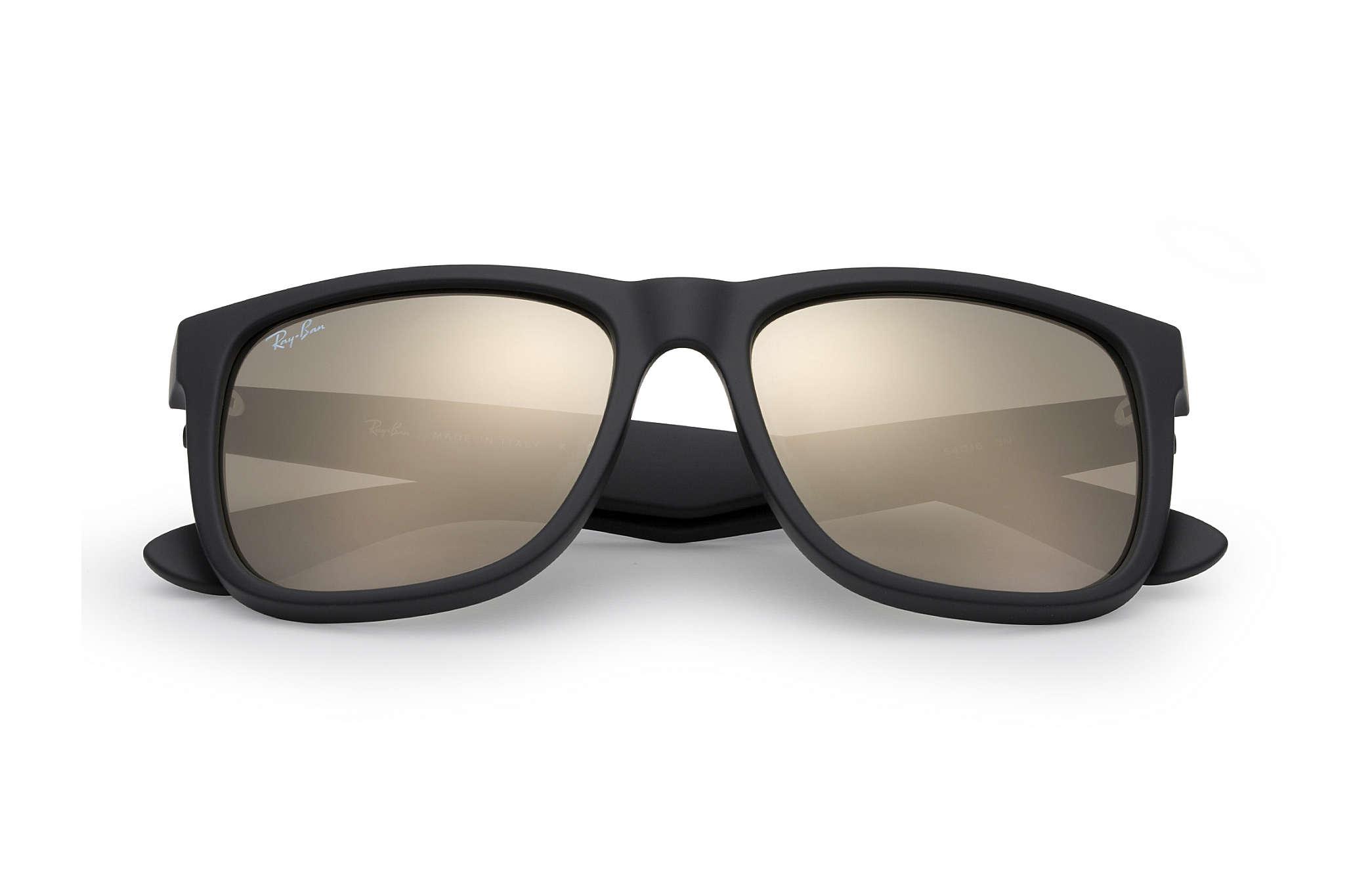 precio gafas ray ban justin