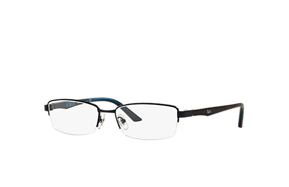 Ray-Ban 0RX8736D-RB8736D Blue OPTICAL