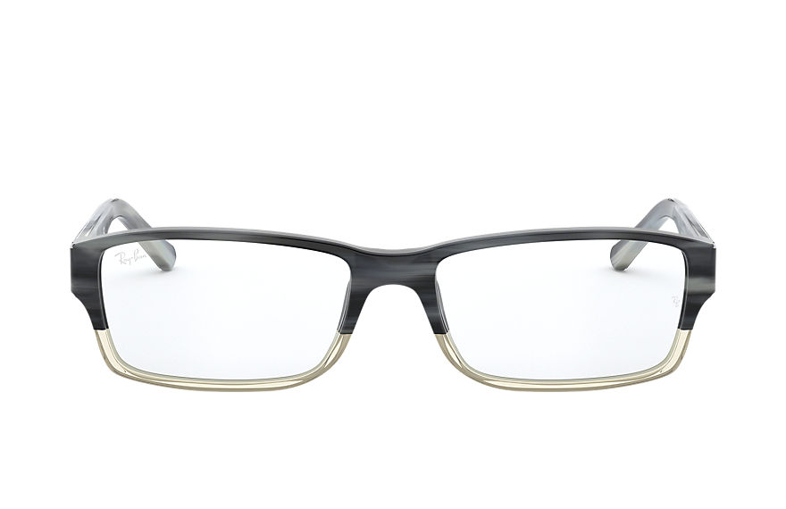 Ray-Ban Eyeglasses RB5169 Grey
