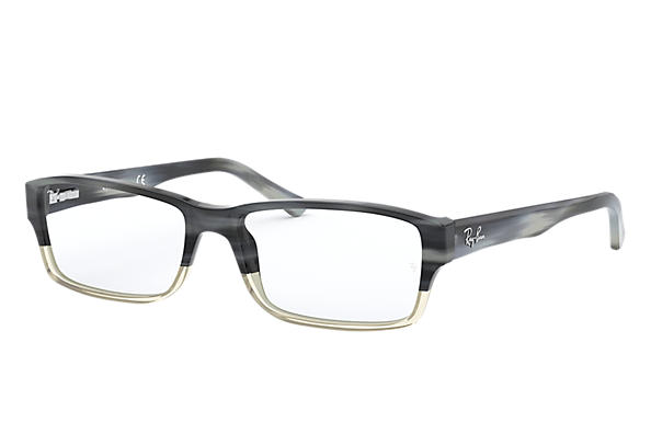 Ray-Ban 0RX5169-RB5169 Grau OPTICAL
