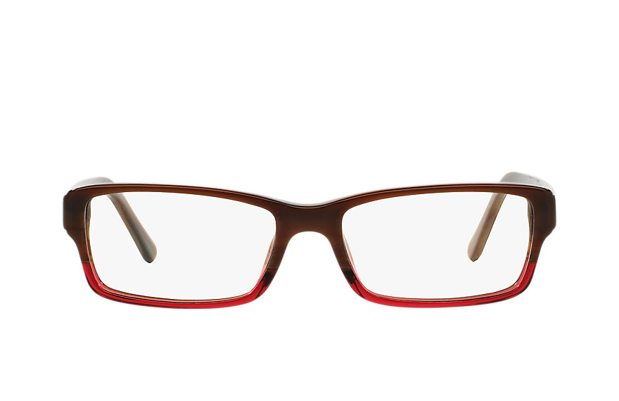 Ray-Ban  eyeglasses RX5169 UNISEX 002 rb5169 brown 8053672427325