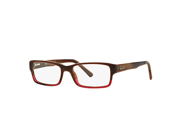 Ray-Ban 0RX5169-RB5169 Brown OPTICAL
