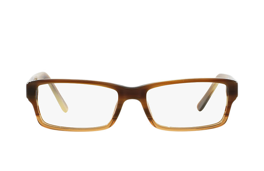 Ray-Ban  eyeglasses RX5169 UNISEX 003 rb5169 brown 8053672427349
