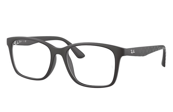Ray-Ban 0RX7059D-RB7059D Black OPTICAL