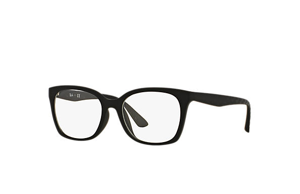 Ray-Ban 0RX7060D-RB7060D 黑色 OPTICAL