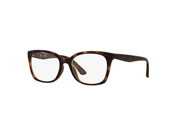 Ray-Ban 0RX7060D-RB7060D Tortoise OPTICAL