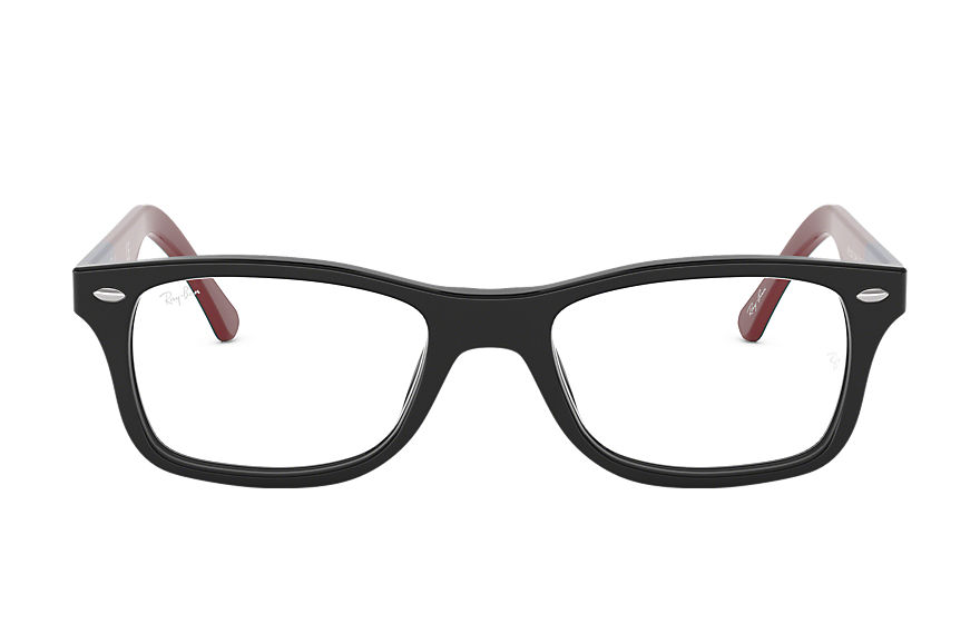 Ray-Ban  eyeglasses RX5228 UNISEX 016 rb5228 black 8053672429947