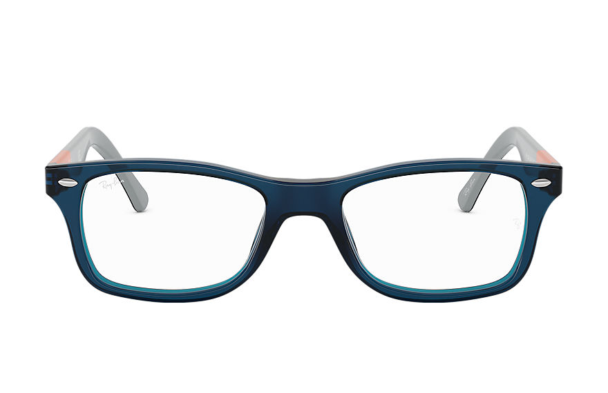 Ray-Ban  eyeglasses RX5228 UNISEX 023 rb5228 blue 8053672430042