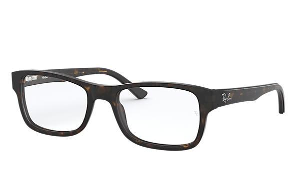 48c292107e Ray-Ban eyeglasses RB5268 Tortoise - Acetate - 0RX5268521155
