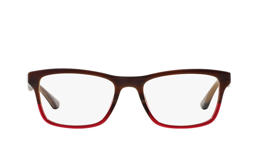 Ray-Ban  eyeglasses RX5279 UNISEX 002 rb5279 brown 8053672430189