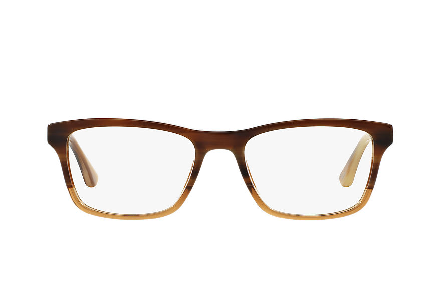 Ray-Ban  eyeglasses RX5279 UNISEX 003 rb5279 brown 8053672430219