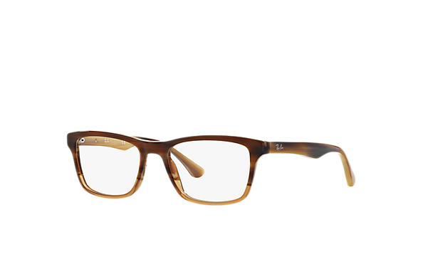 Ray-Ban 0RX5279-RB5279 Brown OPTICAL