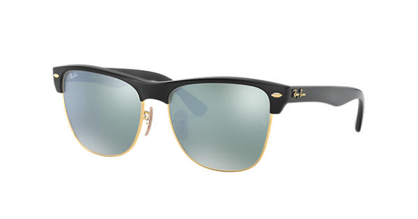 Ray-Ban Clubmaster Oversized RB4175 877/30 57-16 H117apn5