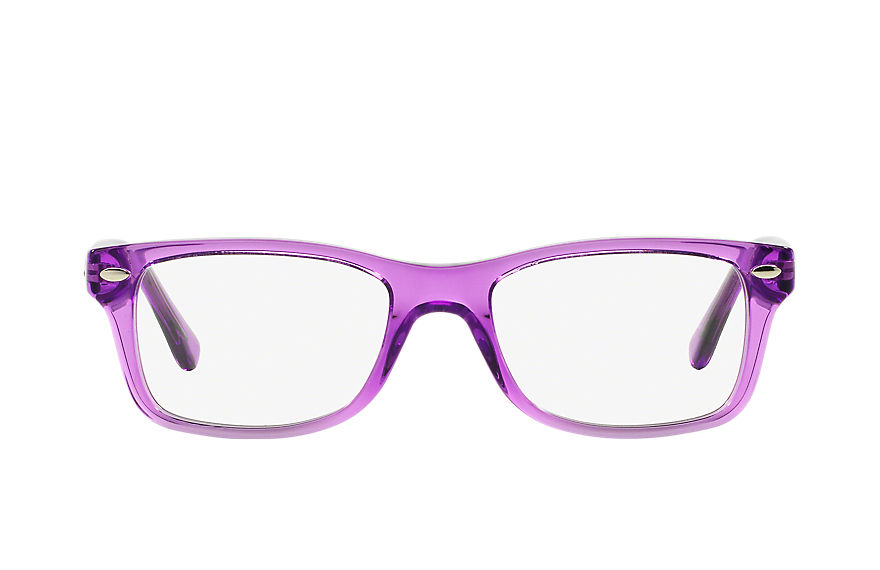 Ray-Ban  eyeglasses RY1531 CHILD 006 rb1531 violet 8053672441284