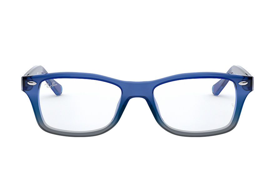 Ray-Ban  eyeglasses RY1531 CHILD 007 rb1531 blue 8053672441291