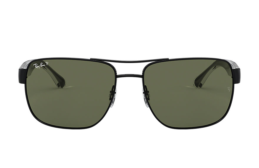 Ray-Ban  sunglasses RB3530 MALE 006 rb3530 black 8053672453492