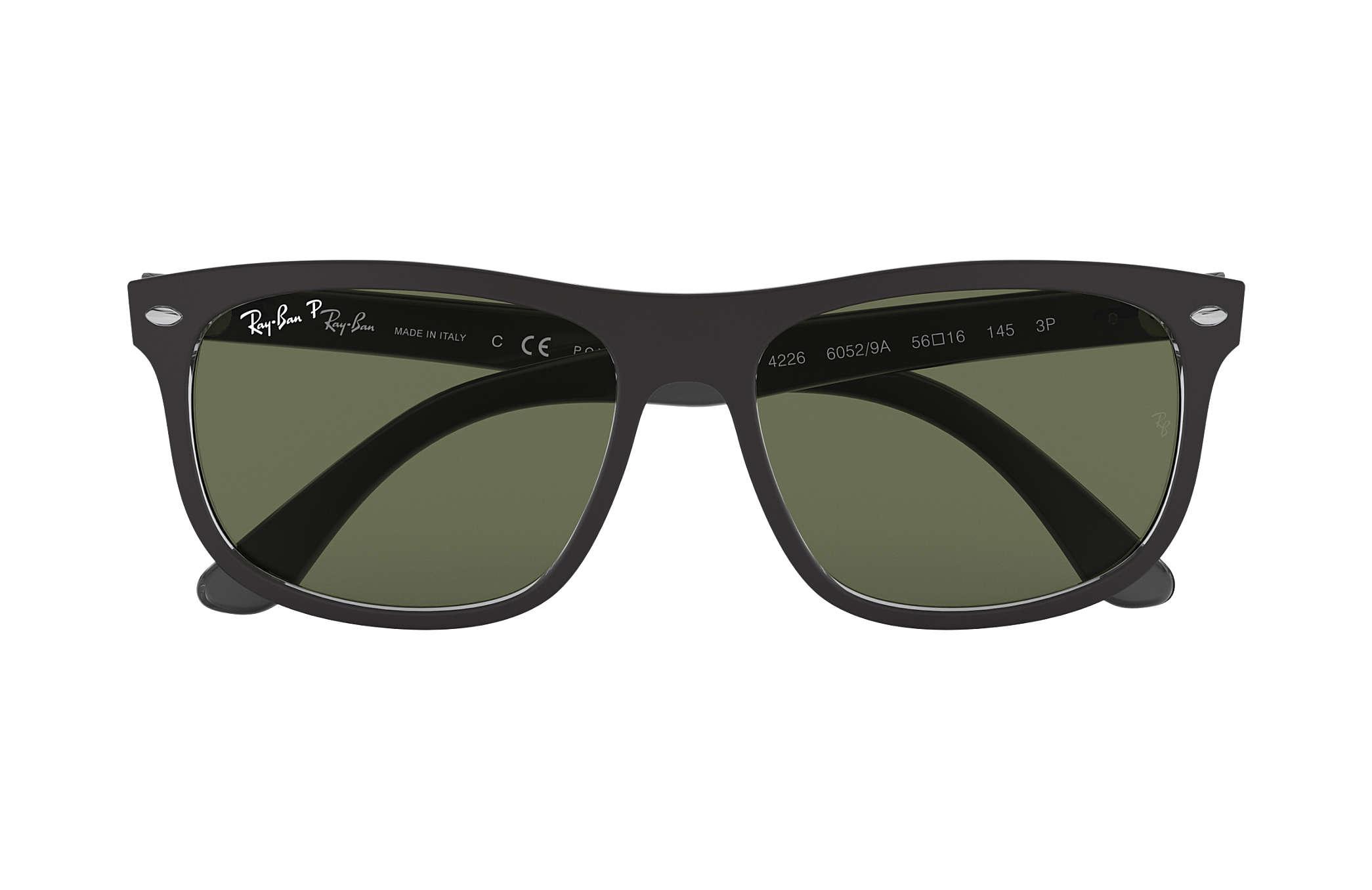 Ray Ban Polarized Sunglasses, RB4226 56