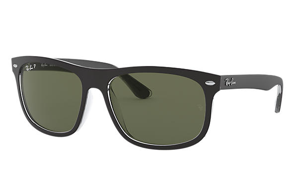 Ray-Ban 0RB4226-RB4226 Black SUN
