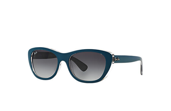 Ray-Ban 0RB4227-RB4227 Blue SUN