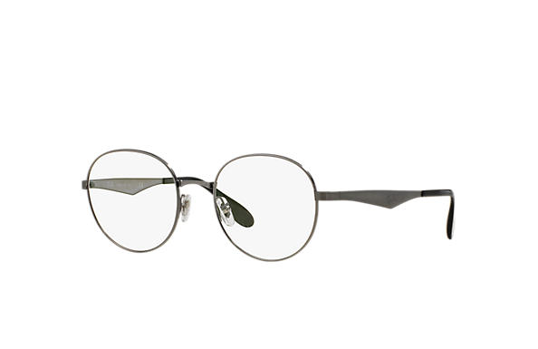 Ray-Ban 0RX6343-RB6343 Gunmetal OPTICAL