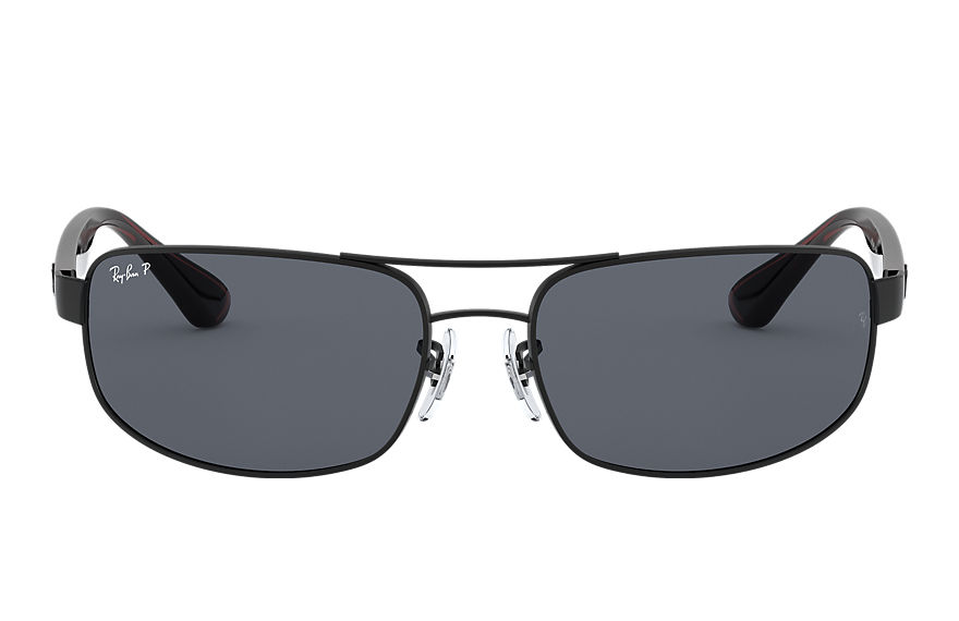 Ray-Ban  sunglasses RB3445 MALE 013 rb3445 黑色 8053672471946