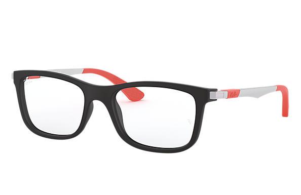 Ray-Ban prescription glasses RY1549 Black - Nylon - 0RY1549365248 ... ff7b04688aa8d