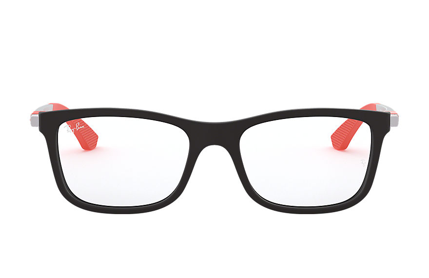 Ray-Ban  eyeglasses RY1549 CHILD 003 rb1549 black 8053672474374