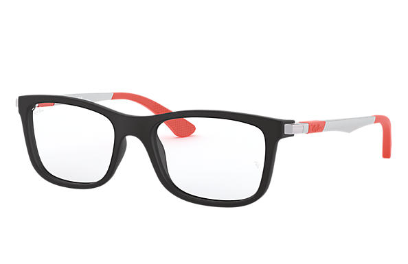 Ray-Ban		 0RY1549-RB1549 Zwart; Zilver OPTICAL