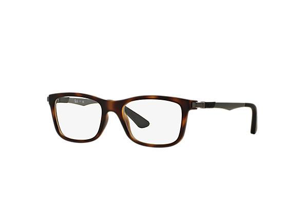 568db778a9 Ray-Ban eyeglasses RY1549 Black - Nylon - 0RY1549363348