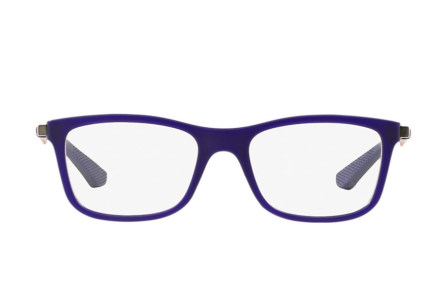 Ray-Ban  eyeglasses RY1549 CHILD 005 rb1549 violet 8053672474404