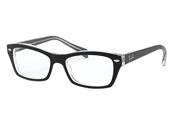 Ray-Ban Eyeglasses RB1550 Black