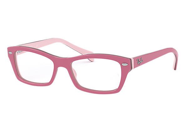 Ray-Ban		 0RY1550-RB1550 Roze OPTICAL