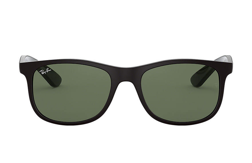 Ray-Ban  sunglasses RJ9062S CHILD 001 rj9062s black 8053672474626
