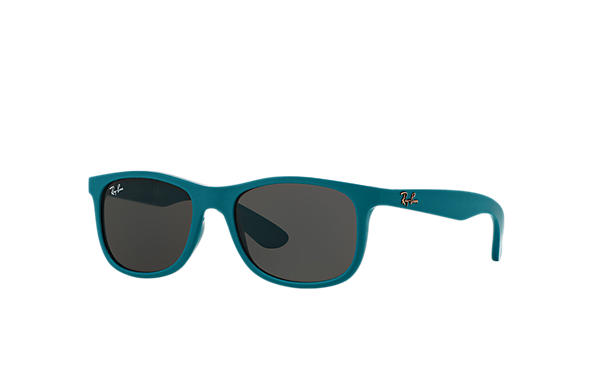 Ray-Ban 0RJ9062S-RJ9062S Light Blue SUN
