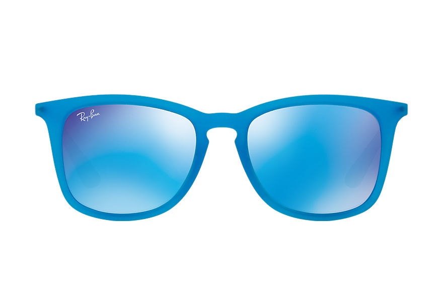 Ray-Ban  sunglasses RJ9063S CHILD 003 rj9063s light blue 8053672474695