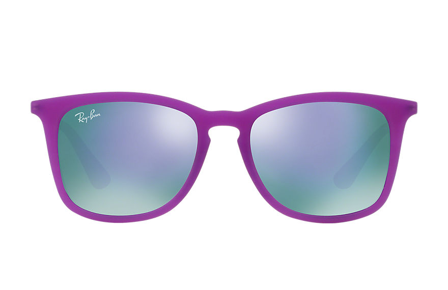 Ray-Ban  sunglasses RJ9063S CHILD 001 rj9063s violet 8053672474701