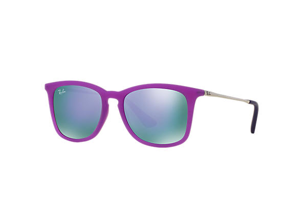 Sunglasses RJ9063S Negro, 48 Ray-Ban