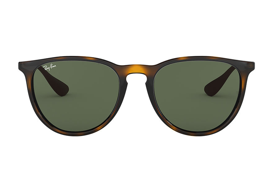 Ray-Ban  sunglasses RB4171 UNISEX 012 erika classic glanzend tortoise 8053672475920