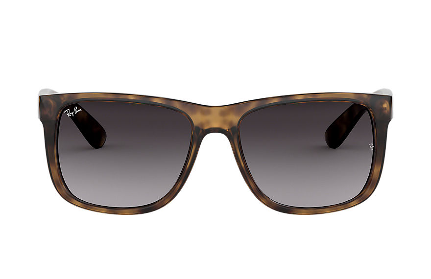 Ray-Ban  sunglasses RB4165F UNISEX 008 贾斯丁·经典 玳瑁色 8053672475968