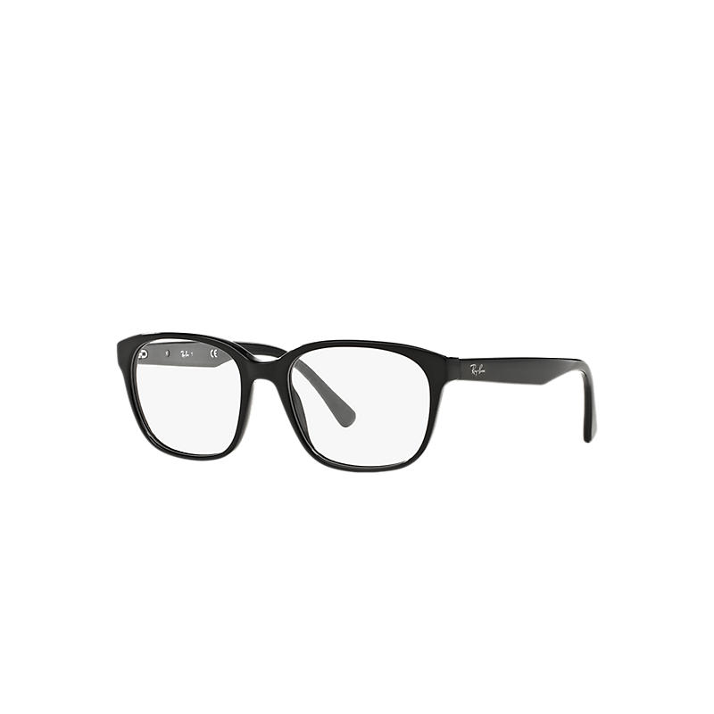 Image of Ray-Ban Black Eyeglasses - Rb5340