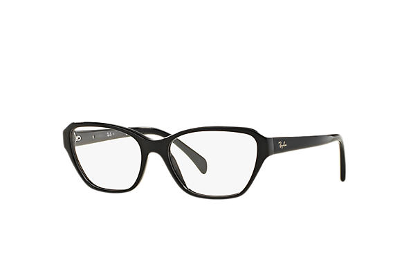 Ray-Ban 0RX5341-RB5341 Noir OPTICAL