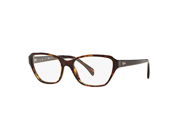 Ray-Ban 0RX5341-RB5341 Tortoise OPTICAL