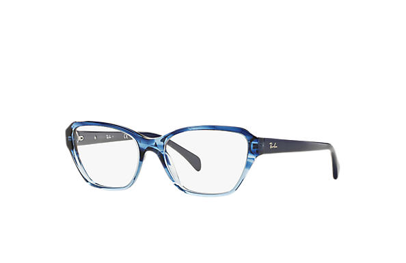 Ray-Ban 0RX5341-RB5341 Blue OPTICAL
