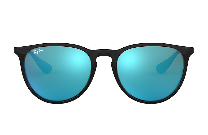 Ray-Ban  sunglasses RB4171F UNISEX 008 erika color mix 黑色 8053672476538